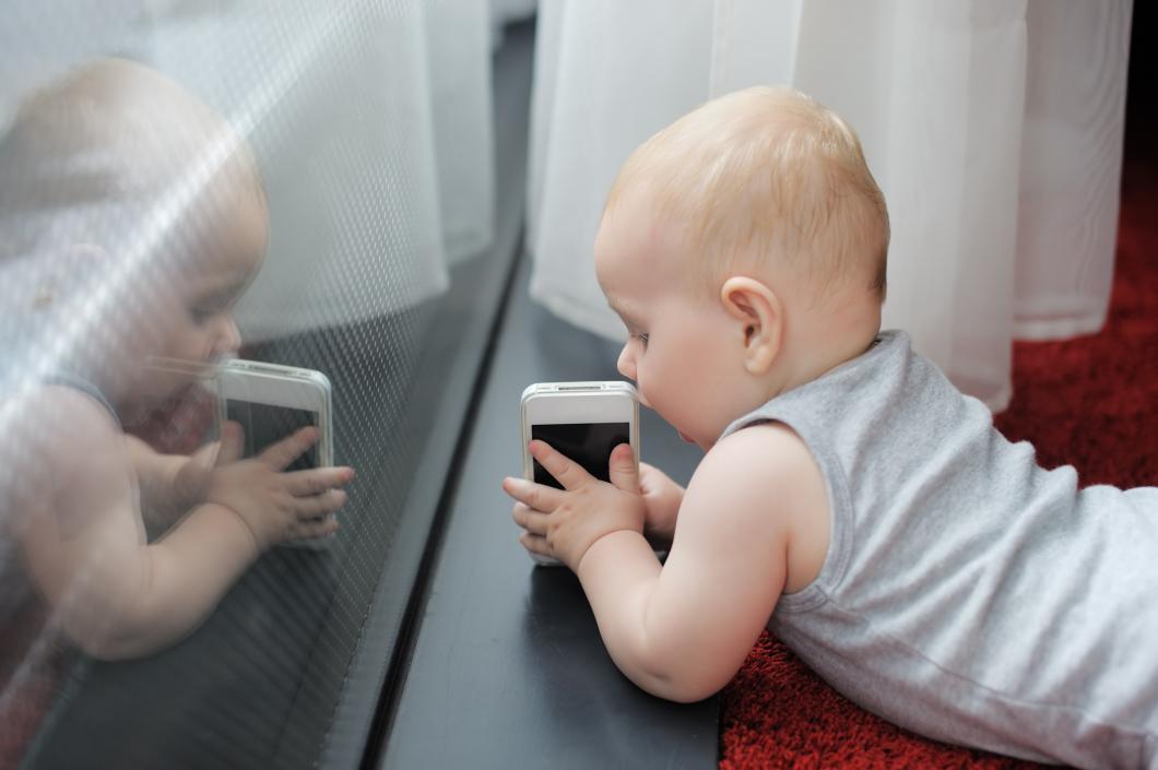 Åratals forskning ger lugnande besked om mobilen