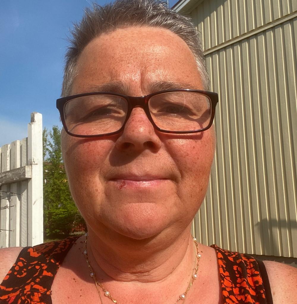 Hemlösa i Umeå kan förlora sin sjuksköterska
