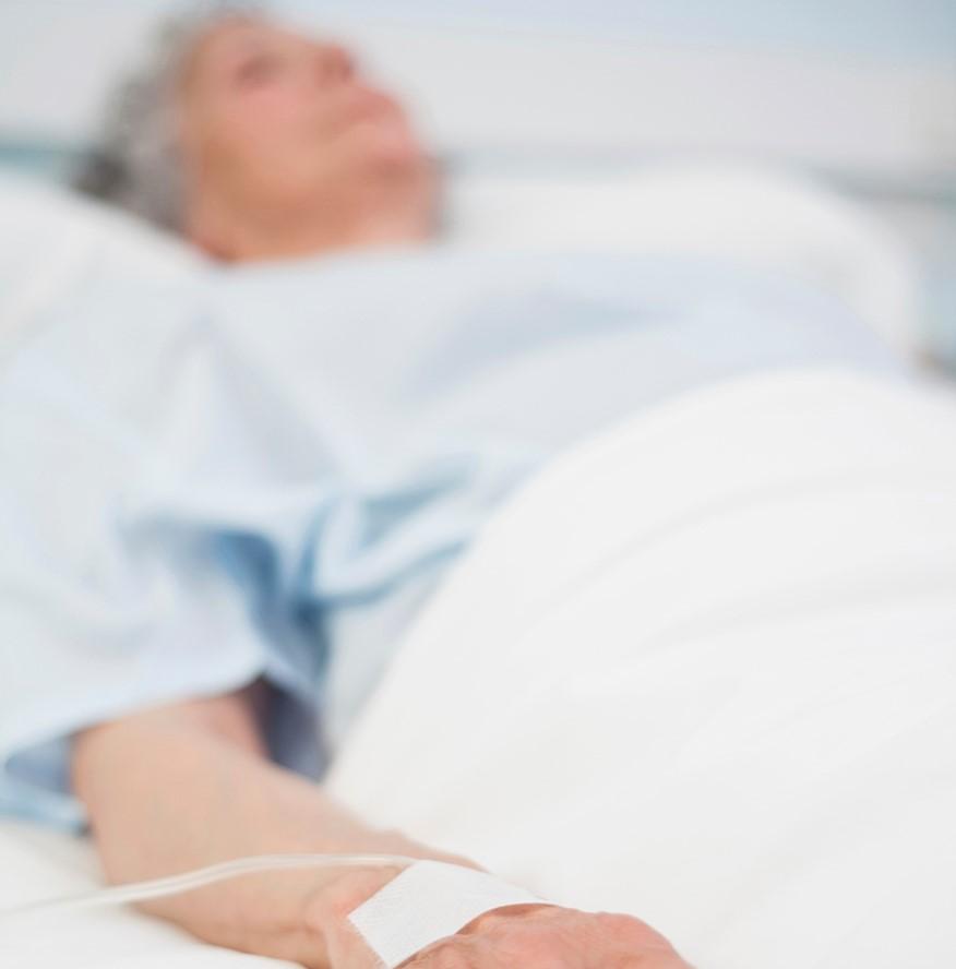 Bättre behandling har gett färre strokefall
