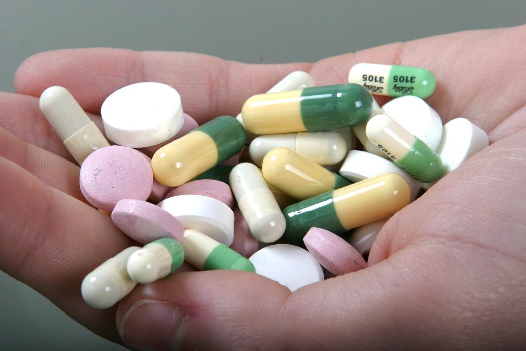 Tre varnade för läkemedelslagret i Landskrona
