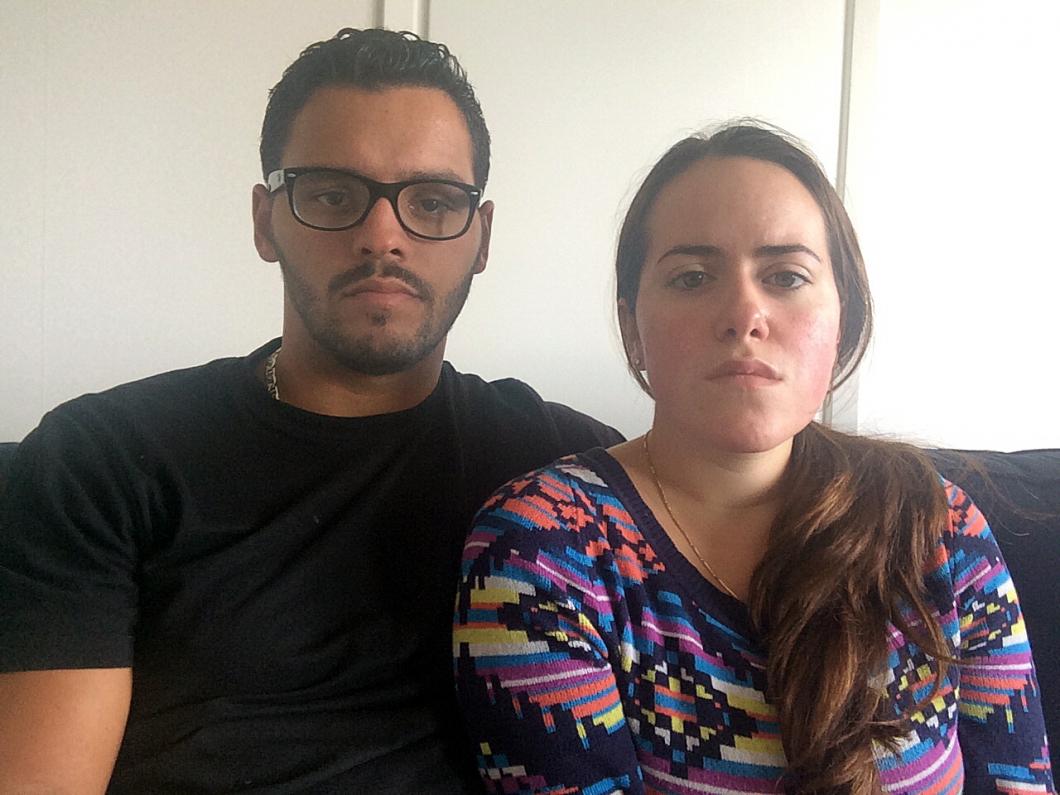 Södersjukhuset Lex Maria-anmäler trillingarnas död