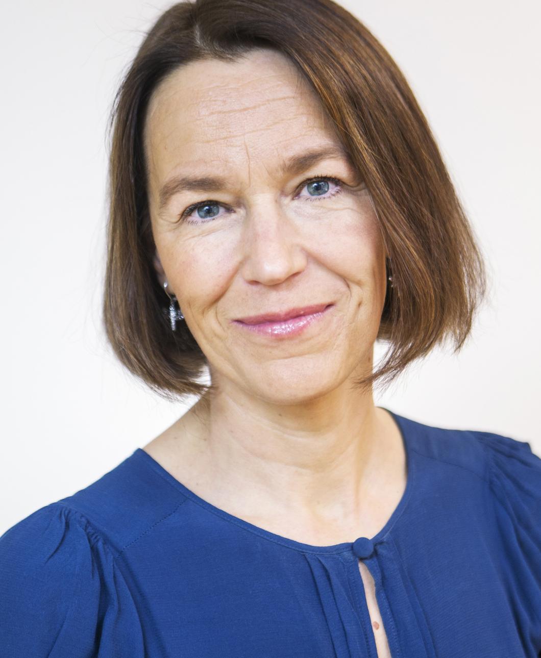 Olivia Wigzell ska leda Socialstyrelsen