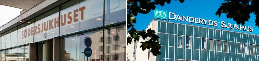 Ytterligare två sjukhus i Stockholm varslar personal