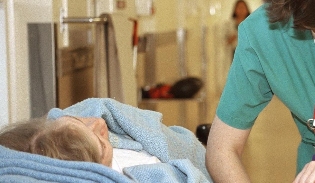 Max fyra patienter per sjuksköterska – då minskade dödligheten