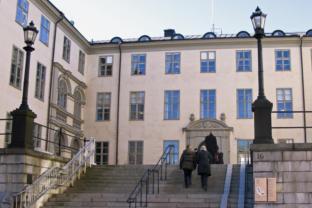 Hovrätten friar SOS-sjuksköterskan