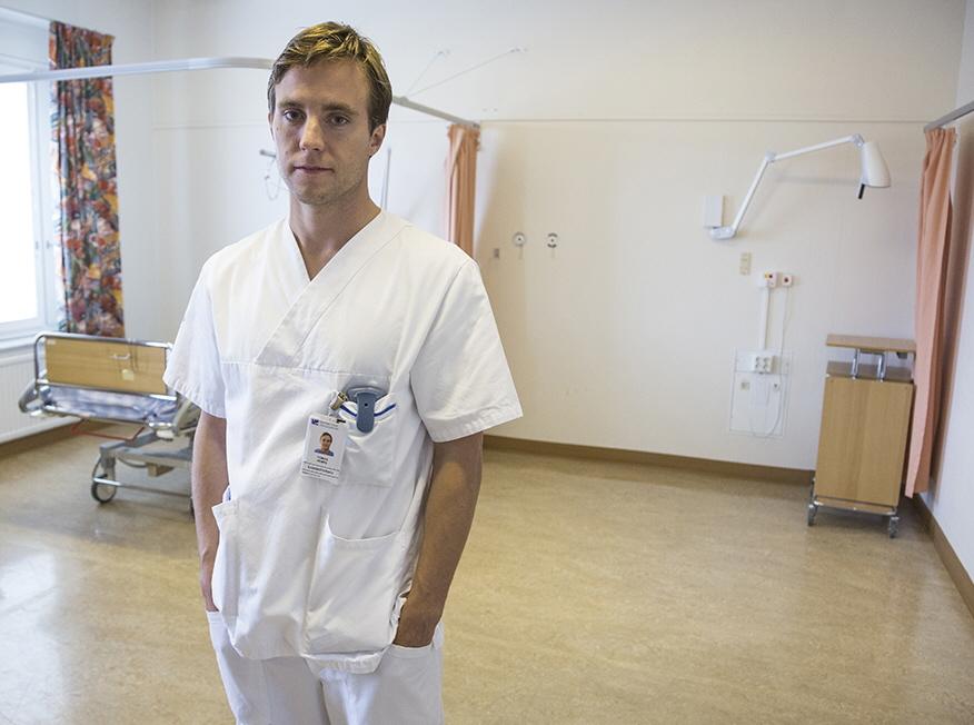 Högre lön ska rädda vården