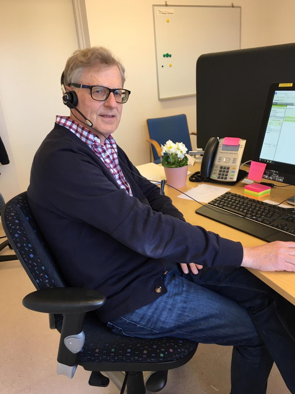 Nu behövs pensionärernas erfarenhet och kompetens