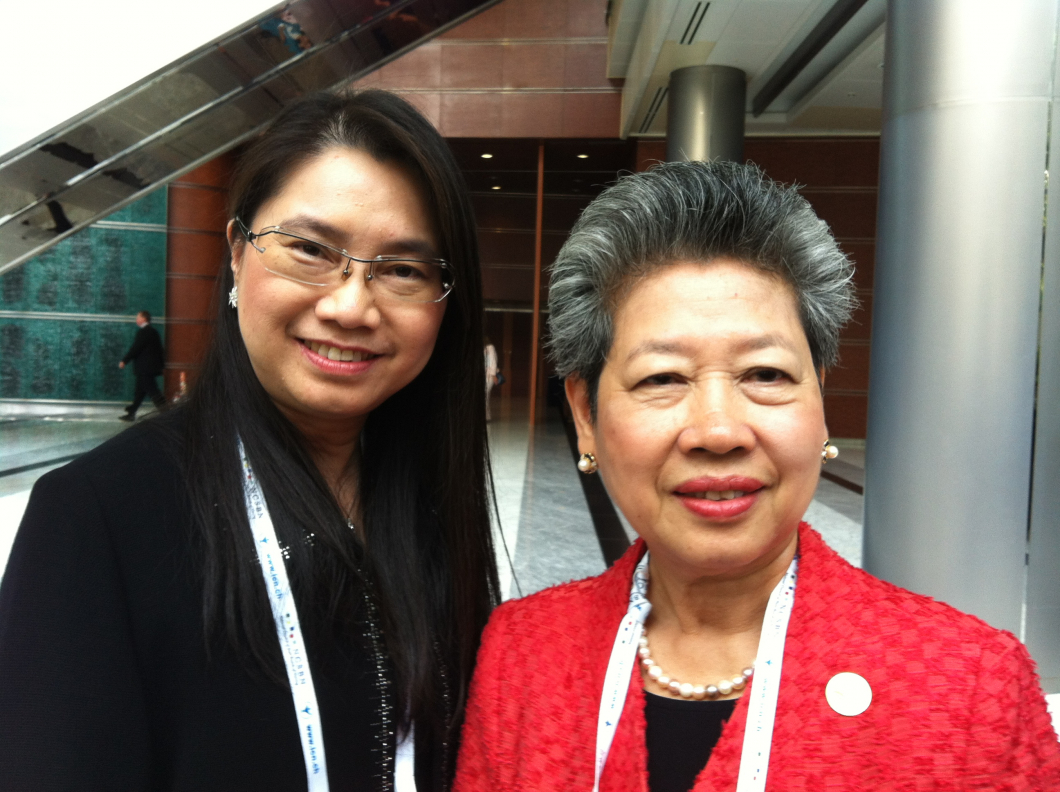Thailand räddar vården med avancerade specialistsjuksköterskor