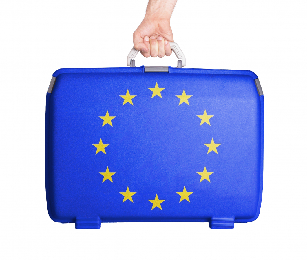 Sverige inför språkkrav för vårdpersonal från EU-länder