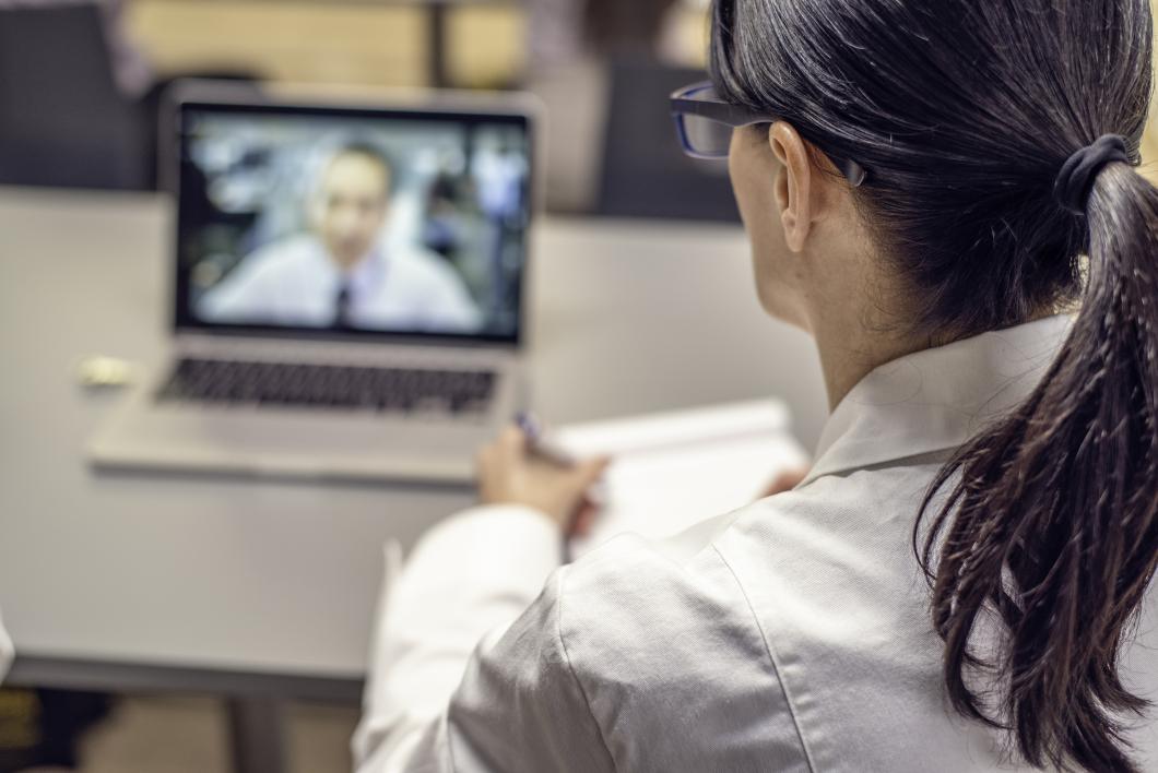 Snabb utveckling av digitala vårdtjänster