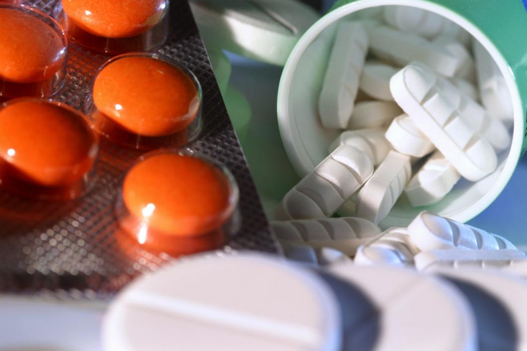 Läkemedelsfel vanligare bland manliga sjuksköterskor
