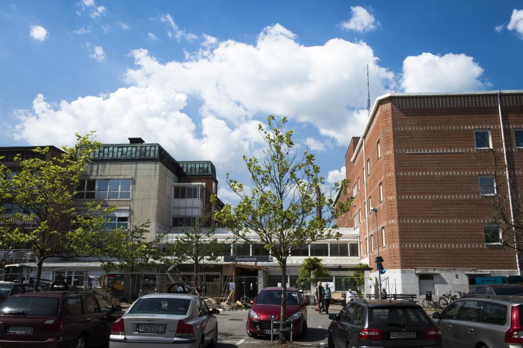 Har fått nog av problemen på akuten i Ystad