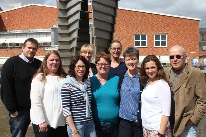 Sjuksköterskeprogrammet i Luleå ska genomsyras av HBTQ-frågor