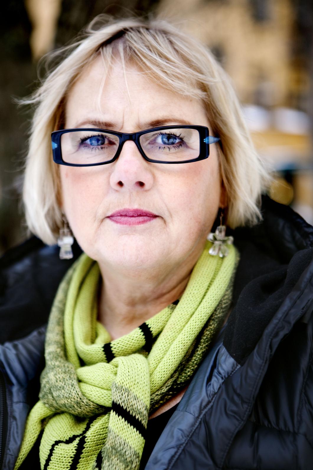 Vårdförbundet efterlyser politikeransvar i lönedebatten