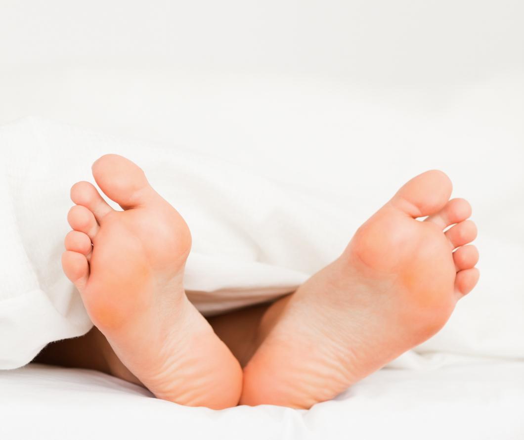 Jobba kortare dagar och sov bättre