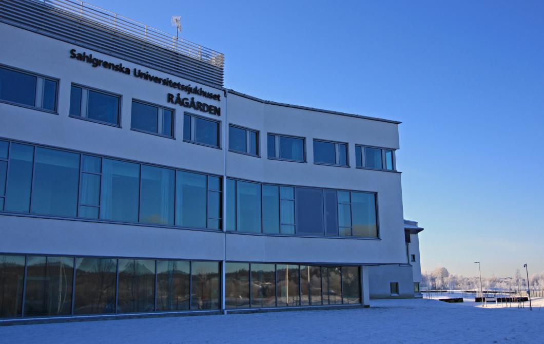 Svårigheter att få personal äventyrar säkerheten på rättspsyk i Göteborg
