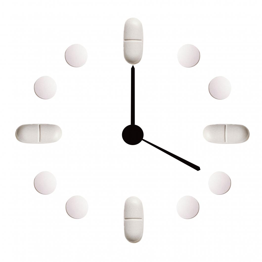 Effekten av sömntabletter beror delvis på placebo