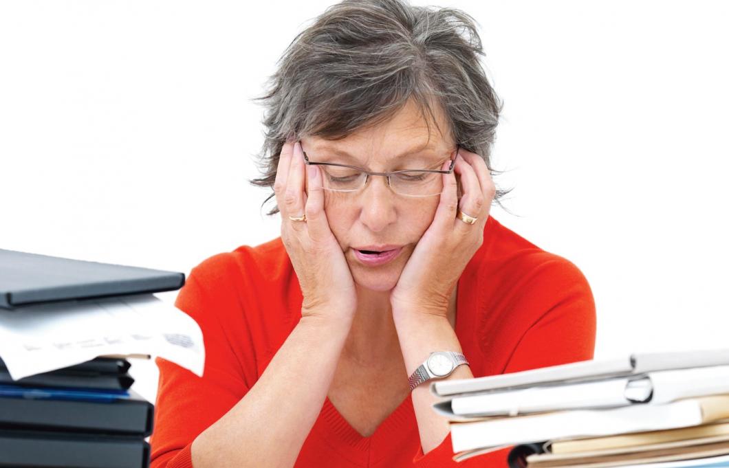 Kräver bättre förutsättningar för chefer i vården