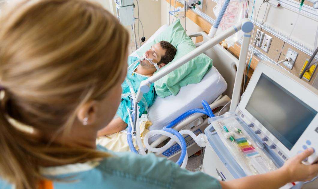 Patientdödlighet kopplas till sjuksköterskebemanning