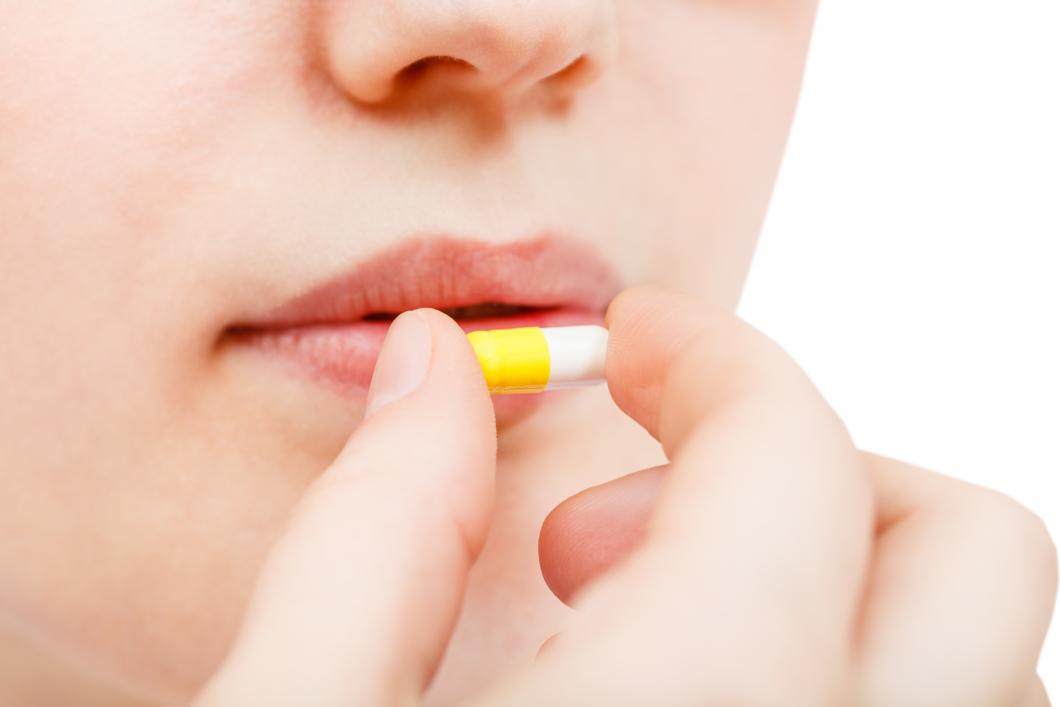Nu kan danska patienter tvingas ta sin medicin