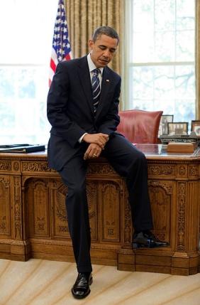 Obama tackade sjuksköterskorna för stödet för sjukvårdsreformen