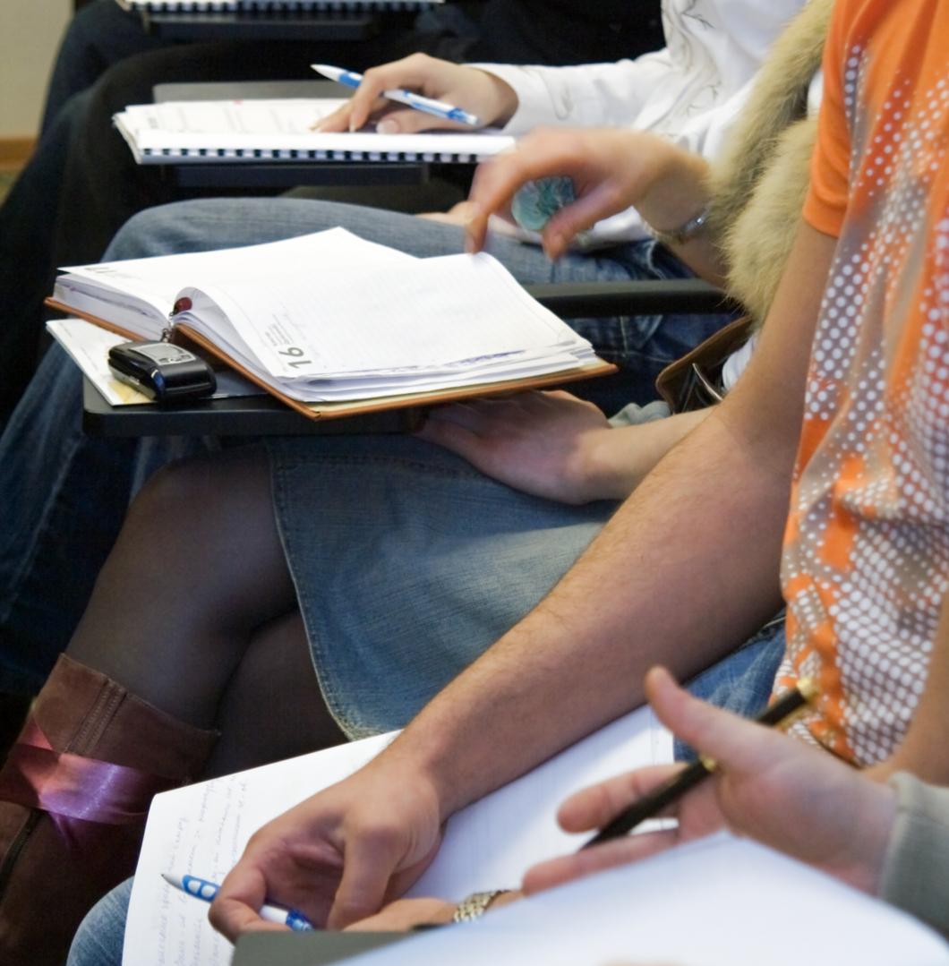 Jönköping ökar pressen på studenterna