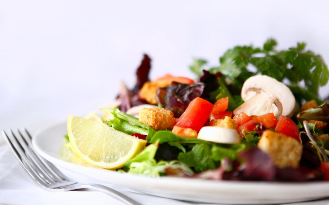 Återgång till sämre matvanor ökar kolesterolvärdena i Västerbotten