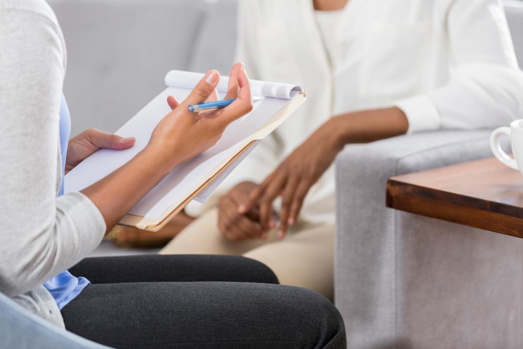 Dubbelt så många får behandling för psykisk ohälsa