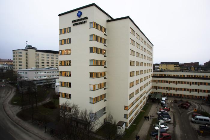 Stora problem med Uppsalas journalsystem