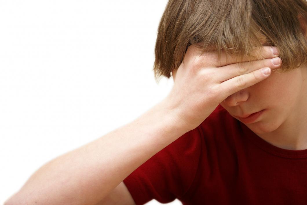 Trötthet upptäcktes med funktionell MR