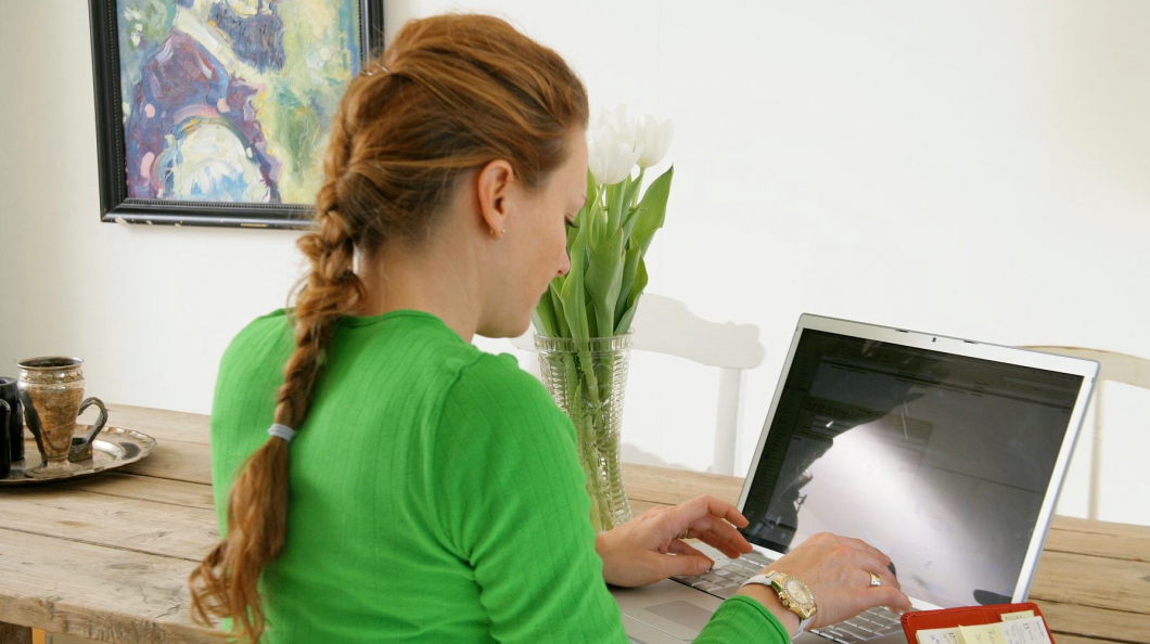 Oklart om internetbaserad KBT-behandling ska betraktas som vård