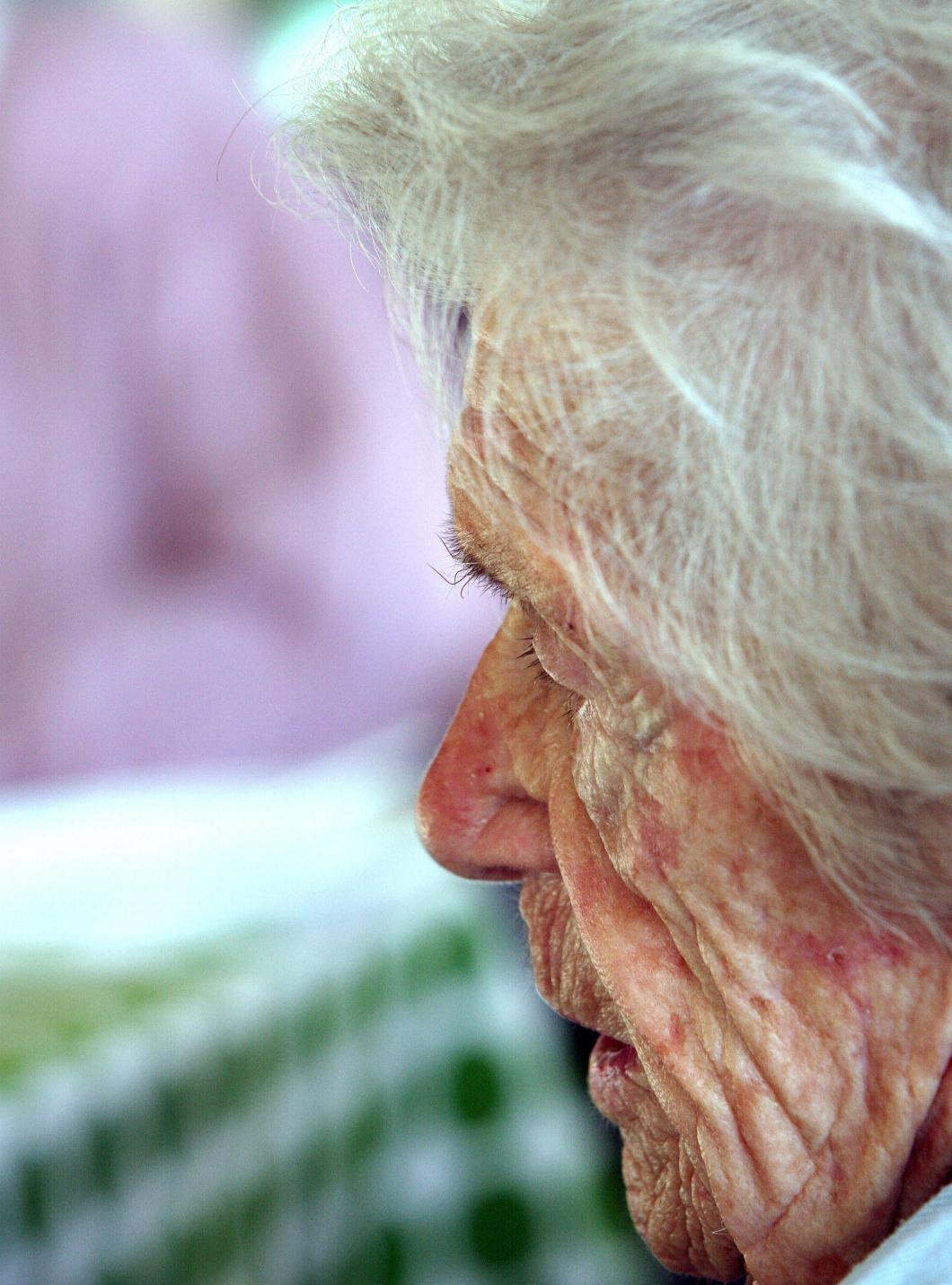 """""""Självklart ska äldre kvinnor få östrogenbehandling"""""""