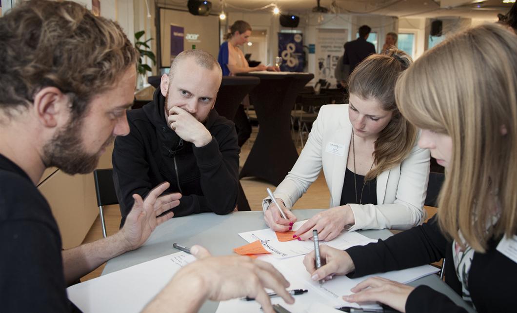 Sökes: Vårdpersonal som vill vara med och utveckla framtidens sjukvård