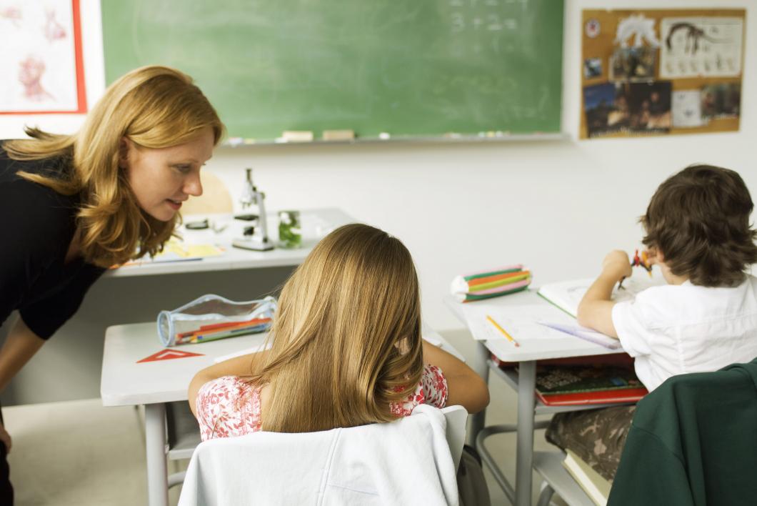 Utebliven hälsoundersökning får inte hindra barn från att gå i skolan
