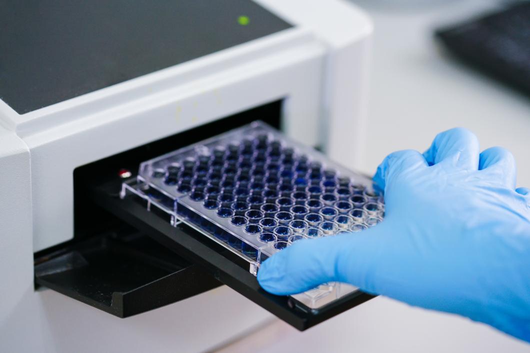 Rättskemiska kan analysera fler droger