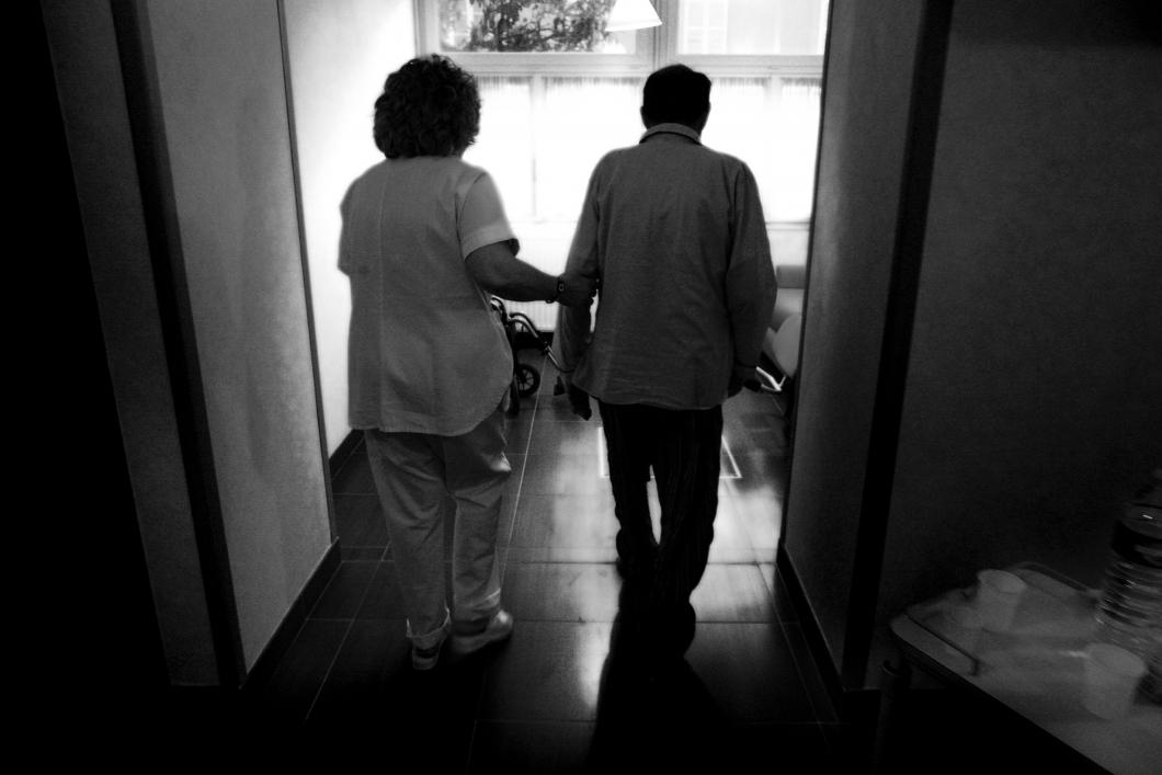 Högre dödlighet hos sjuksköterskor som arbetar natt