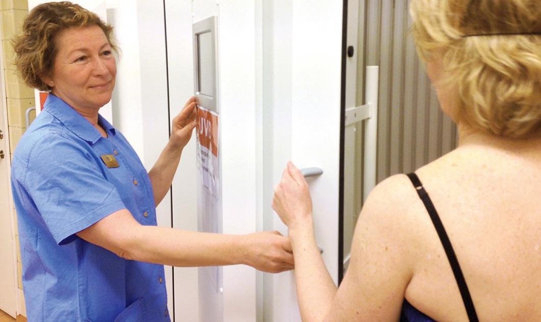 Sjuksköterskeledd psoriasisvård räddad