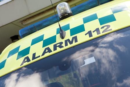 Falck: Ambulanserna klarar viktkraven med marginal