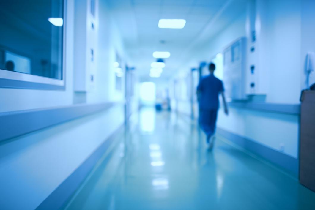 Vill se krafttag för fler psykiatrisjuksköterskor