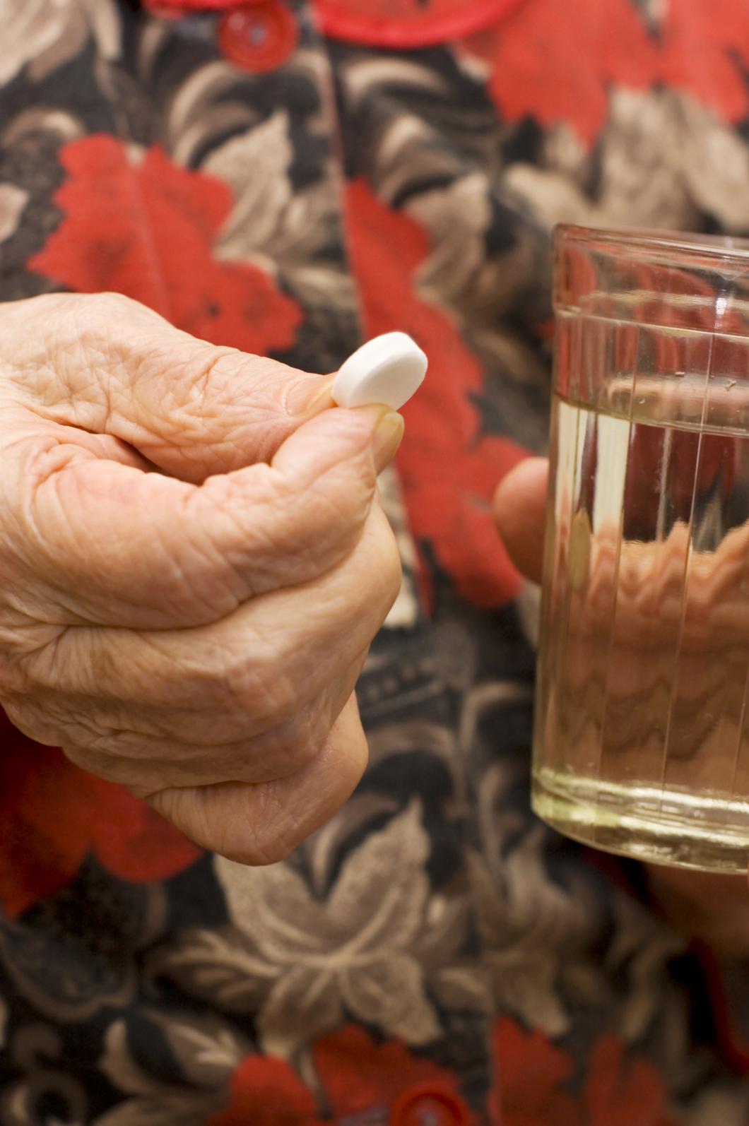 Vinner Guldpillret för bättre läkemedelshantering i hemsjukvården