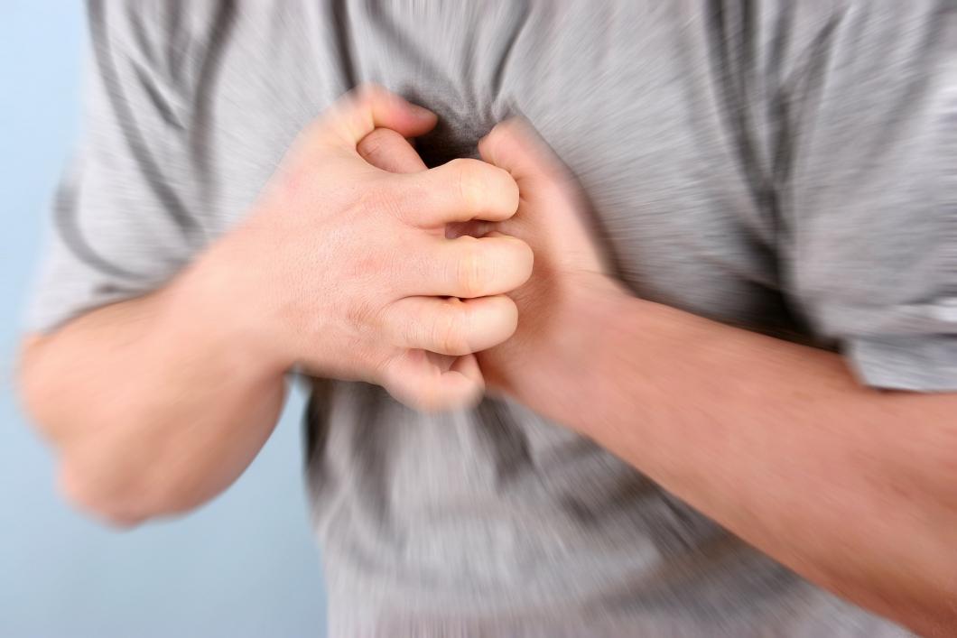 Personer i glesbygd mer benägna att ge hjärtlungräddning