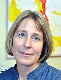 Nya rikshygiensjuksköterskan fortsätter kampen mot vårdrelaterade infektioner