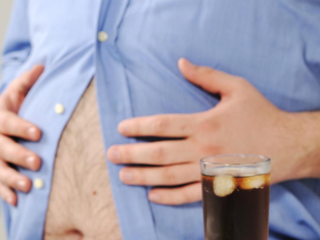 Stärkt koppling mellan fetma och cancer