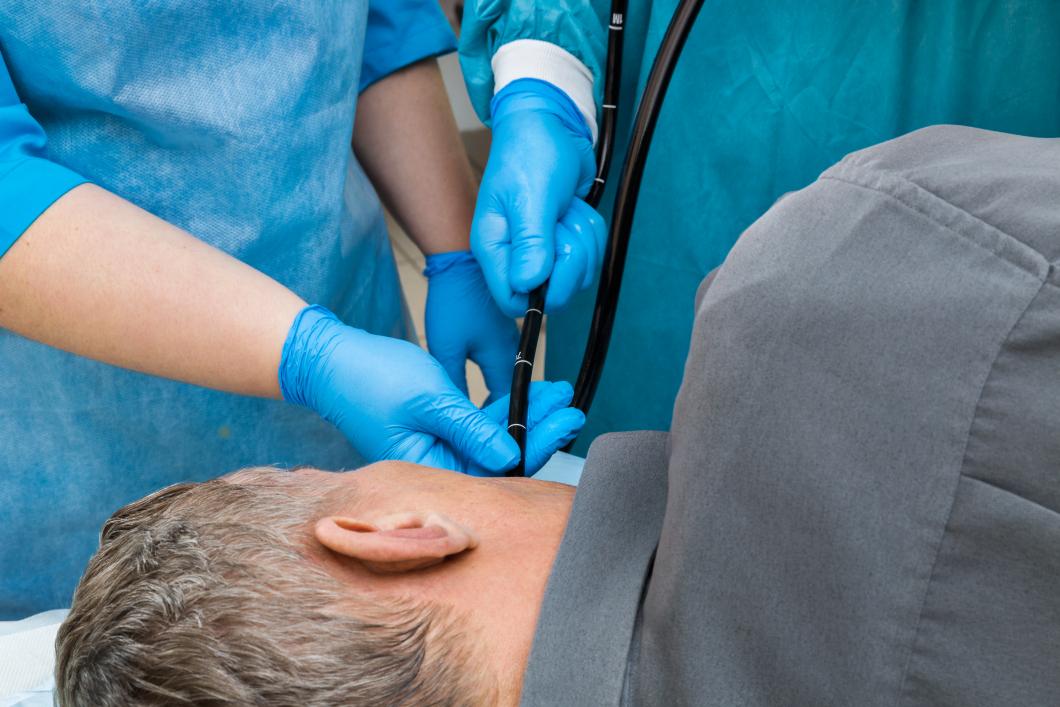 Risk för allvarlig smittspridning från endoskop