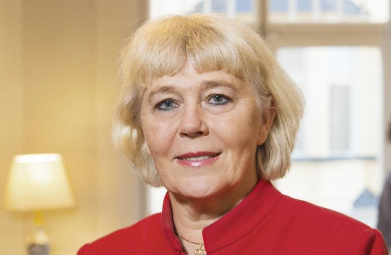 """""""Sverige har råd med att sjuksköterskor vaccinerar"""""""