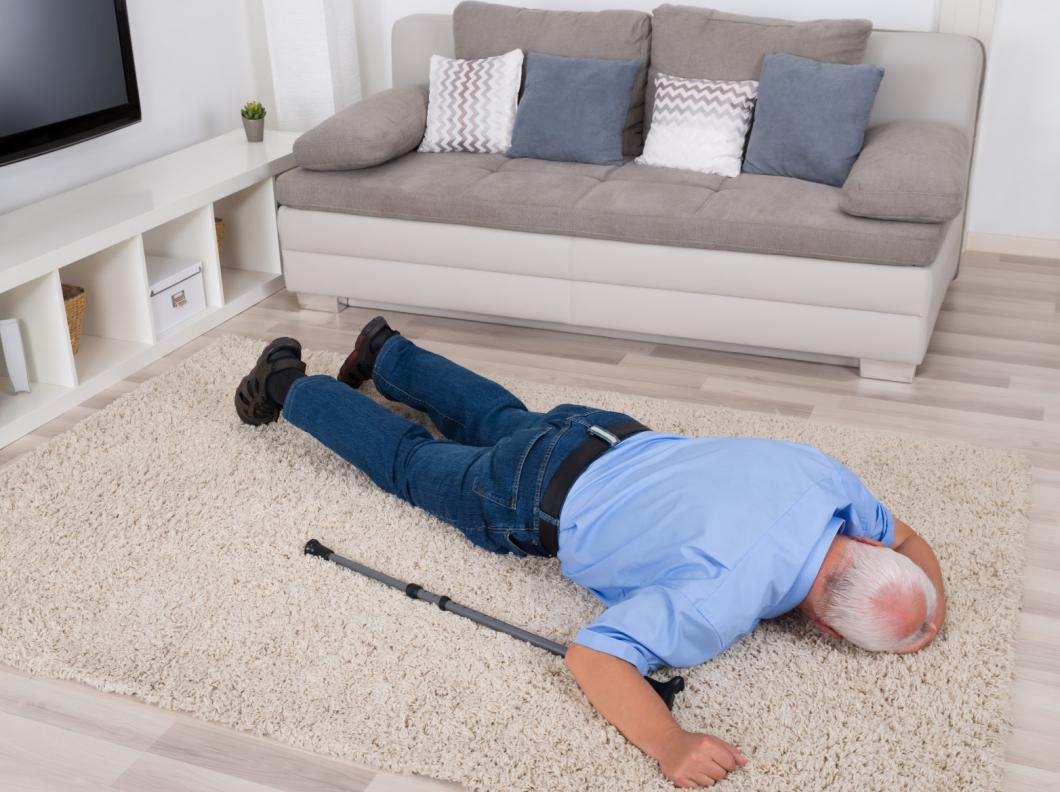 Tidig riskbedömning förebygger fallolyckor bland äldre