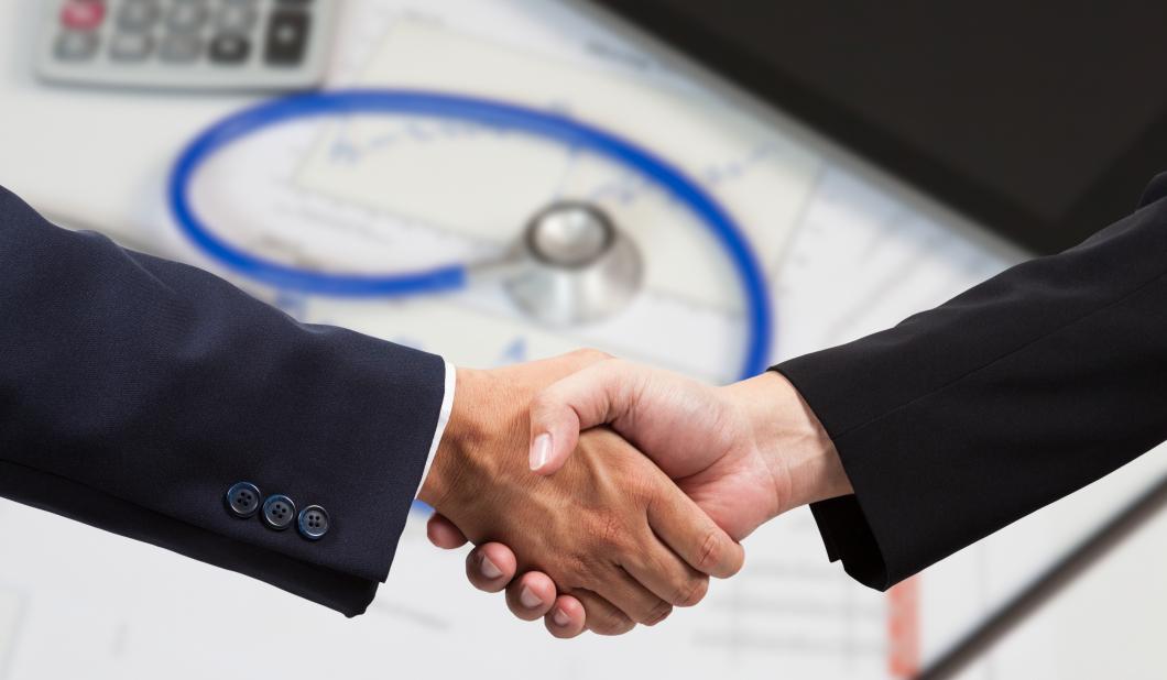 Värdebaserad vård införs i snabb takt på flera sjukhus
