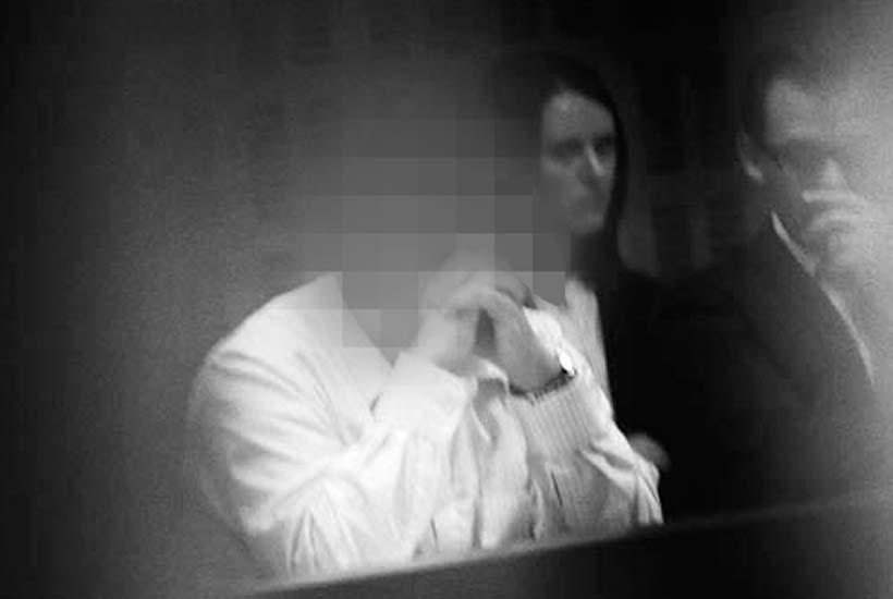Emil-rättegången. Åklagaren yrkade på fängelse för SOS-sjuksköterskan