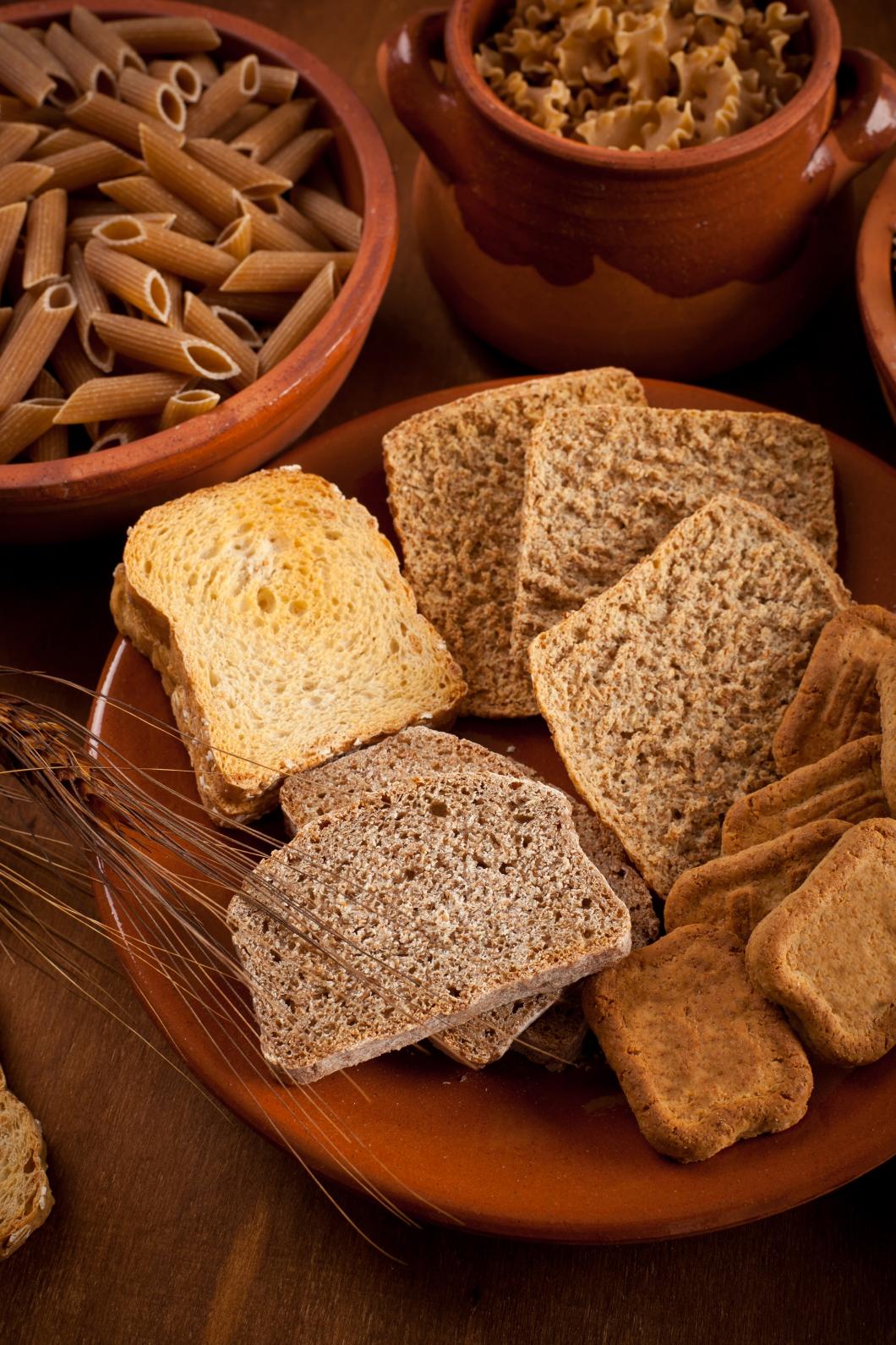 Fetma kopplas till förmågan att bryta ner kolhydrater