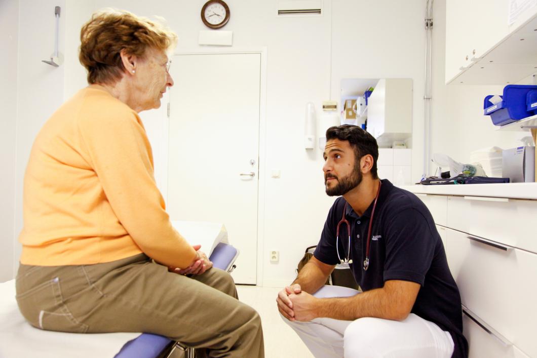 Patienters delaktighet hjärtefråga för forskare